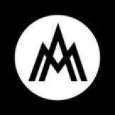 Amy's monogram
