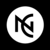 Nick's monogram