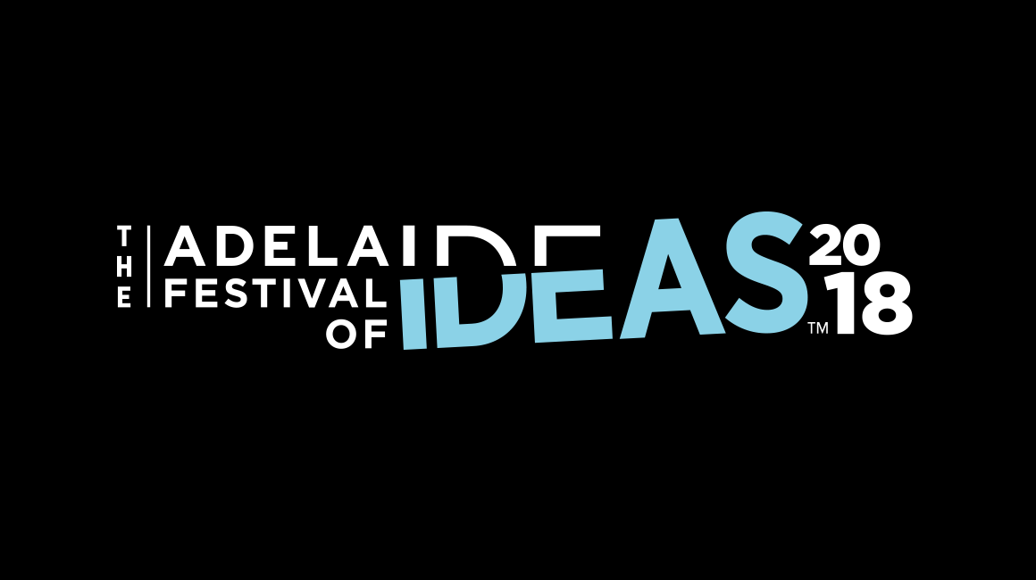 Adelaide Festival of Ideas - 2018 logo