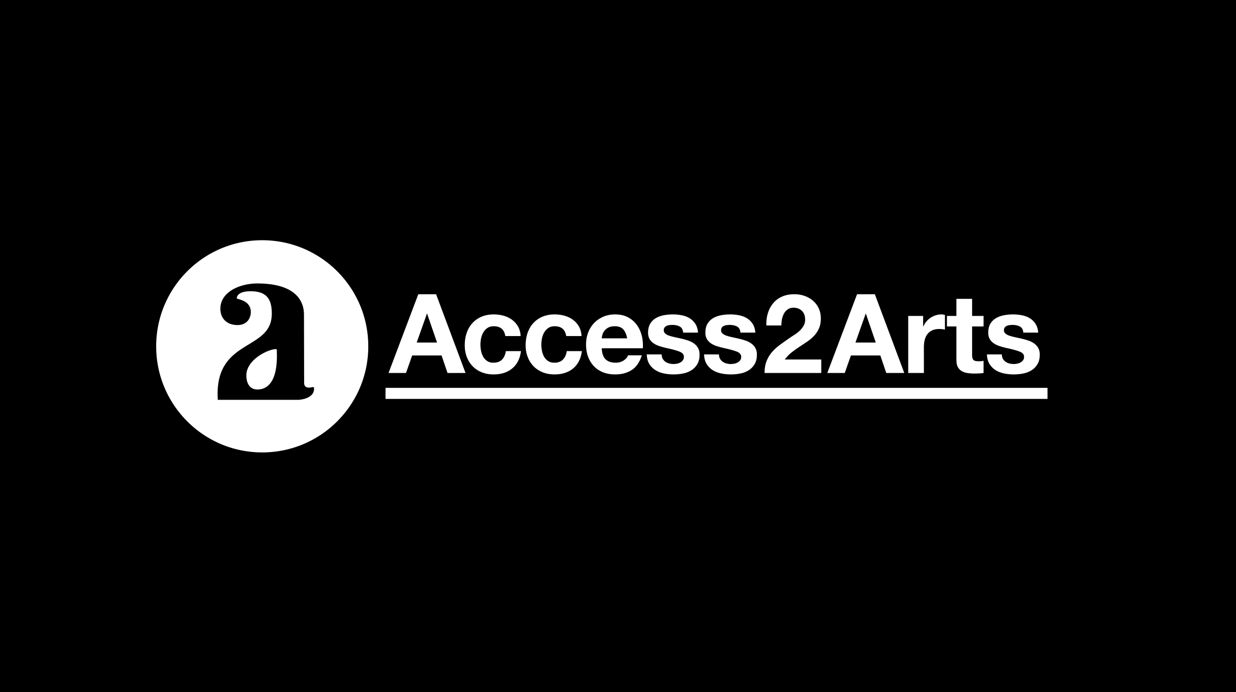 Access2Arts - logo